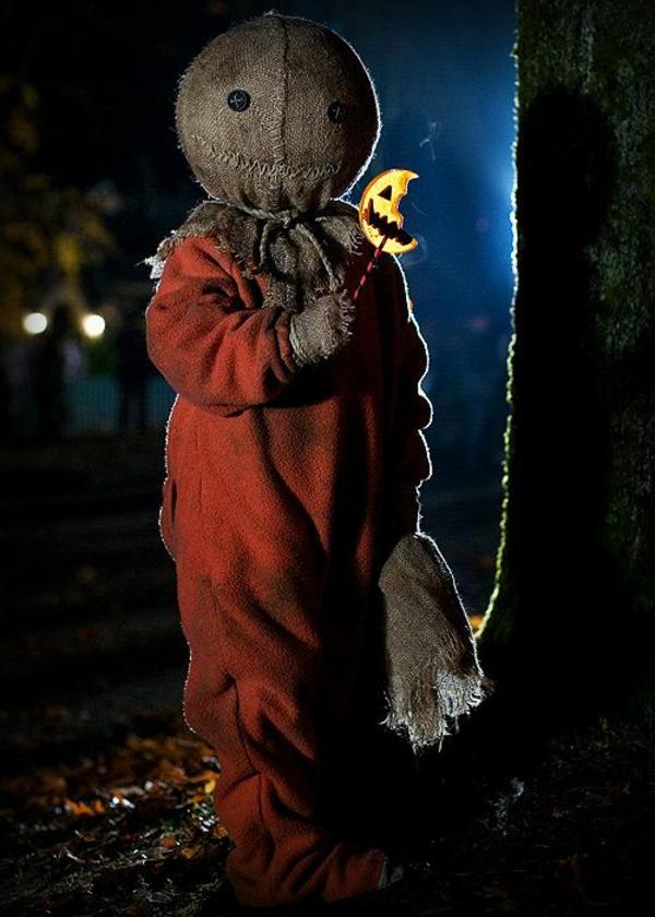 horror halloween kostüme cool geist