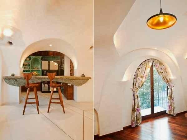 innendesign ideen stadtwohnung esszimmer wohnideen mumbai indien