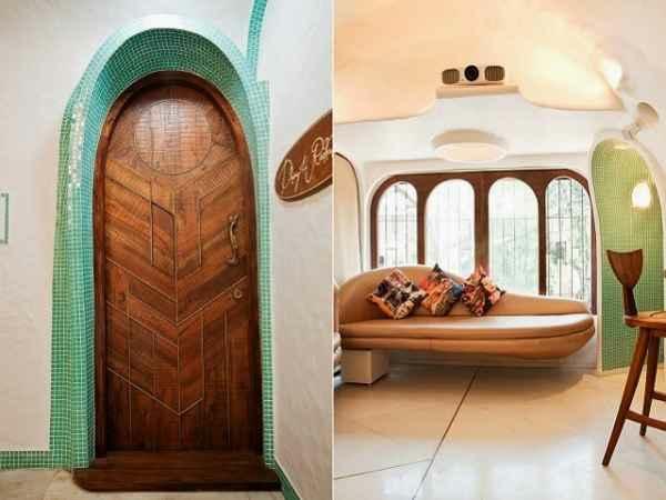 Innendesign Ideen- ein Beispiel für Innenarchitektur in ...