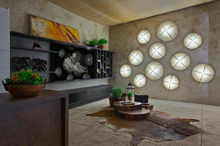 Nachhaltiges bauen aus wiederverwendeten materialien - Bodenfliesen wohnbereich ...