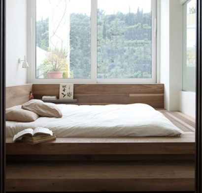 Japanische Einrichtung Von Esé Studio Schlafzimmer Japanisch