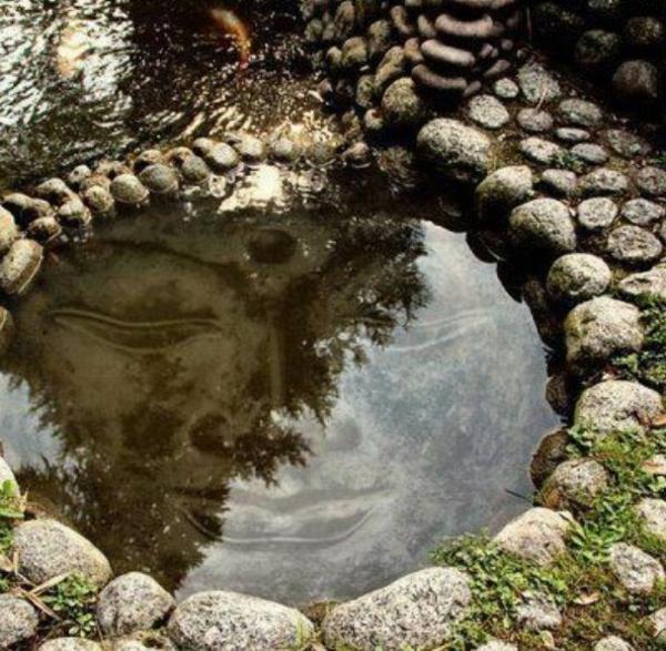 zen garten anlegen - die hauptelemente des japanischen gartens, Garten dekoo