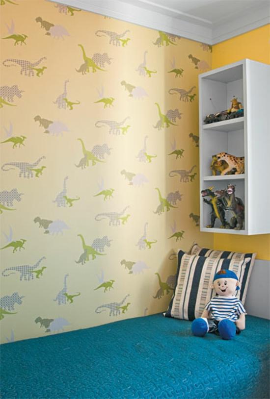 Coole wohnideen welche die neugestaltung mit wandtapeten for Kinder wandtapeten