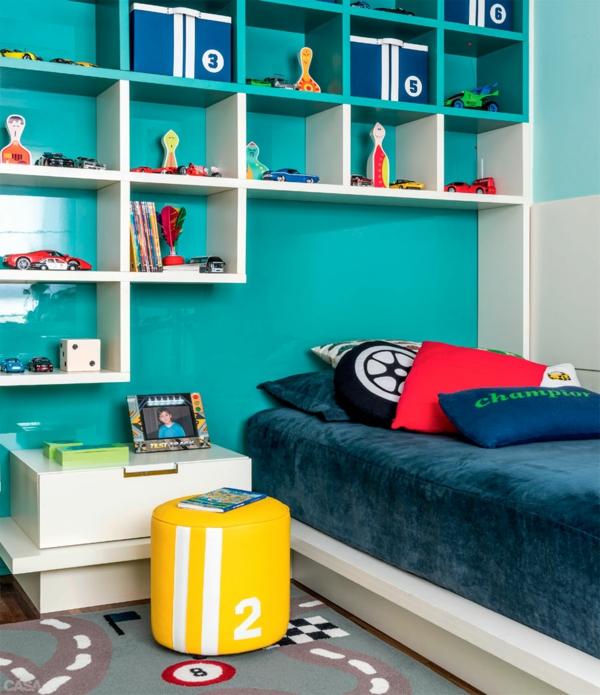 Jungs Bett ist schöne design für ihr haus ideen