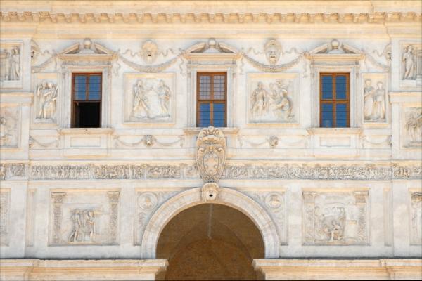 kunst kultur Renaissance architektur schön