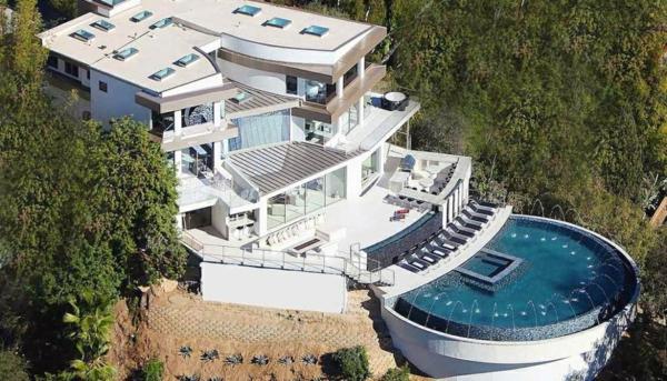 Moderne luxushäuser mit pool  Moderne Luxus Kinderzimmer | gispatcher.com