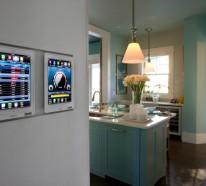 Luxushaus bauen – Woran erkennt man den Luxus in der Innenarchitektur?