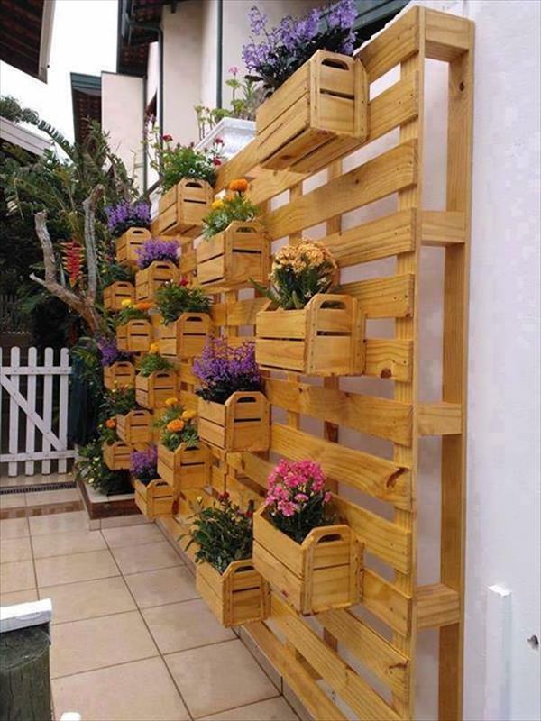 45 DIY massive Holzmöbel aus Paletten - umweltfreundlich ...