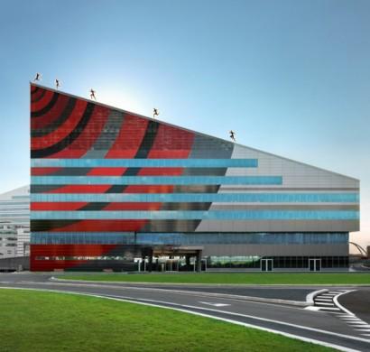 Moderne architekten fabio novembre und sein projekt casa for Architektur mailand