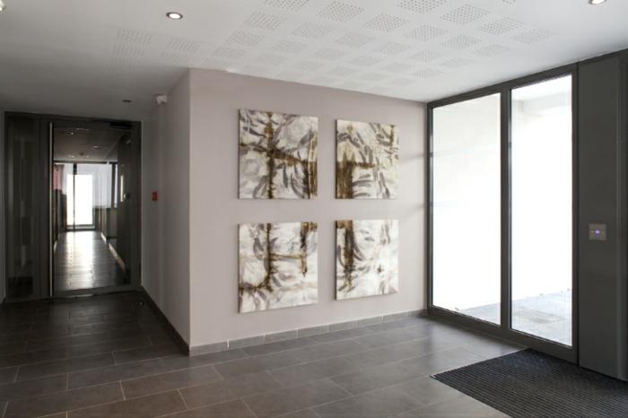 Modernes Wohnen und nachhaltiges Bauen in einem ...