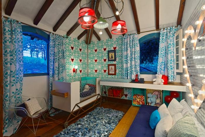 ... -bauen-architektenhaus-babyzimmer-babybett-selber-bauen