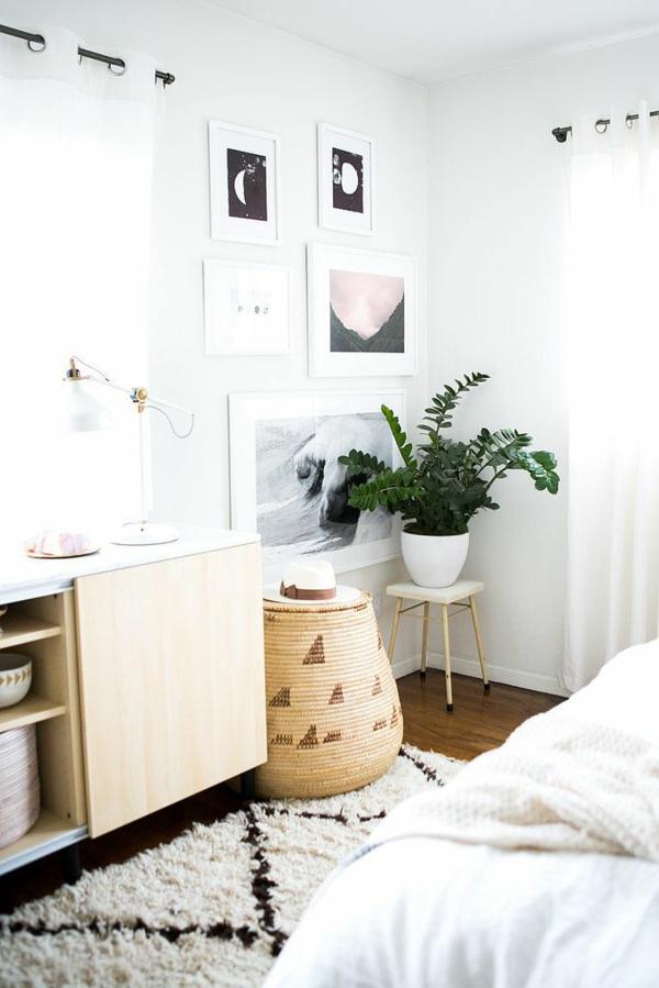 pflanzen im schlafzimmer topfblumen die sich besonders. Black Bedroom Furniture Sets. Home Design Ideas