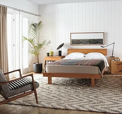 Pflanzen im Schlafzimmer - Topfblumen, die sich besonders dafür eignen