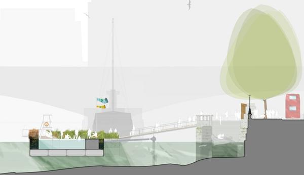 projekt schwimmbadplanung naturbad thames pool architektur pläne
