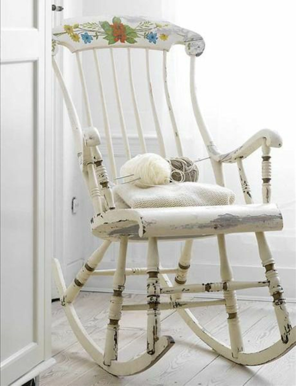 shabby shic m bel mit vintage look beispiele und diy ideen. Black Bedroom Furniture Sets. Home Design Ideas