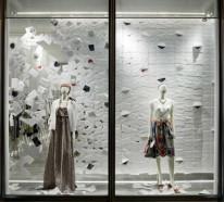 Schaufenster dekorieren – Vusual Merchandising auf hohem Niveau