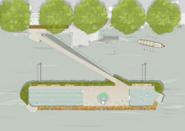 schwimmbadplanung projekt naturbad thames pool