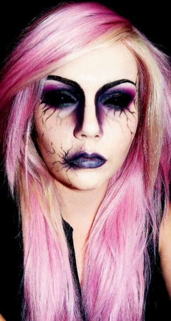 halloween kostüme damen rosa inspiration