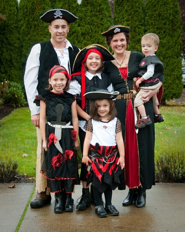 halloween kostüme piraten karnevalskostüme