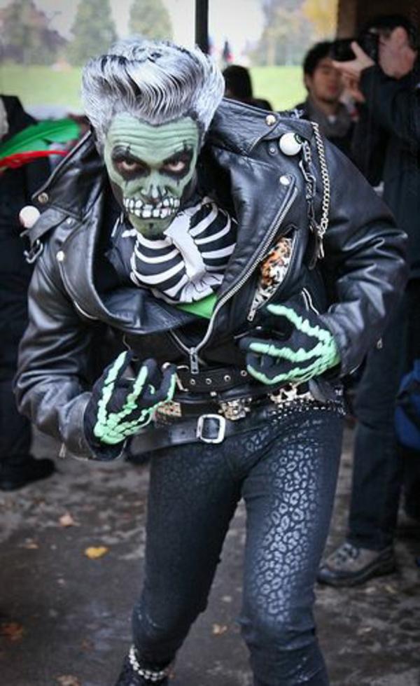 horror halloween kostüme für herren