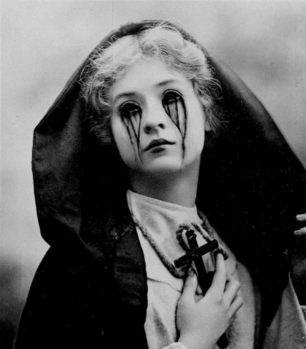 tolle halloween kostüme gruselig horror
