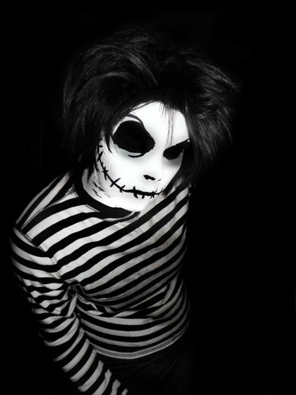 tolle horror halloween kostüme ideen