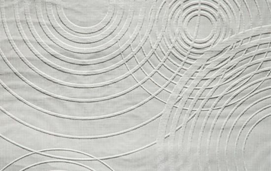 Ausgefallene Wandtapeten : wandtapeten muster dreidimensional muster coole einrichtungsideen