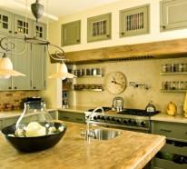 Wohnideen im englischen Stil - 10 Beispiele