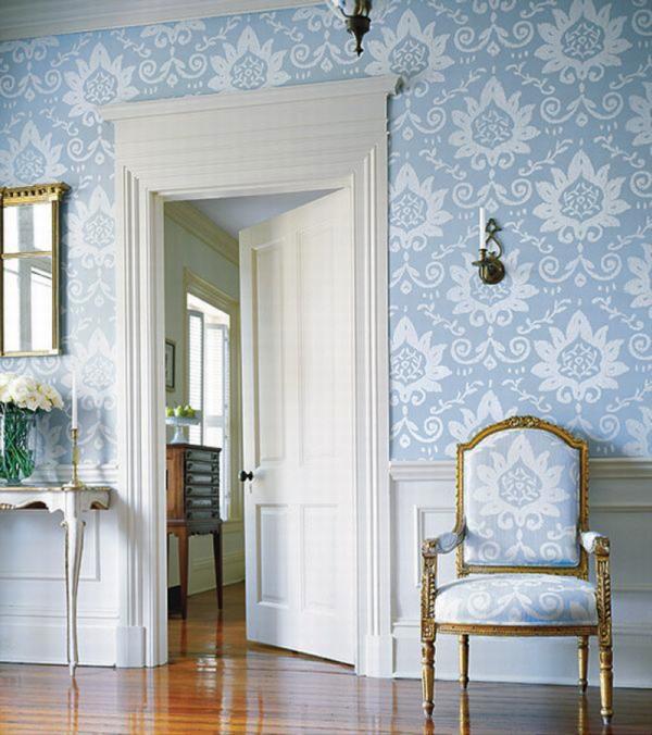 wohnung design ideen im franz sischen stil. Black Bedroom Furniture Sets. Home Design Ideas