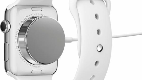 Apple Armbanduhr smartphone apps band