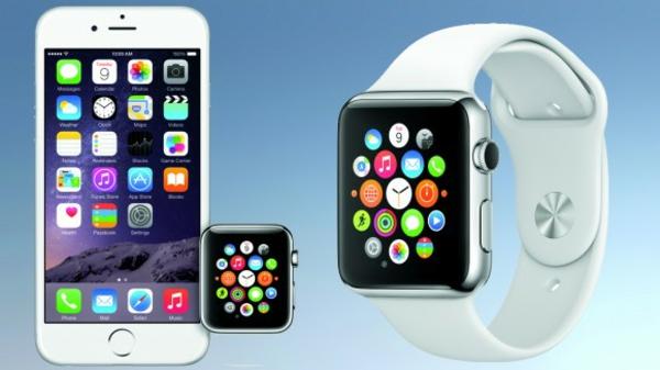 Apple iphone  Armbanduhr smartphone apps iphone