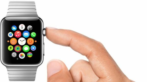 Apple Armbanduhr smartphone apps taste