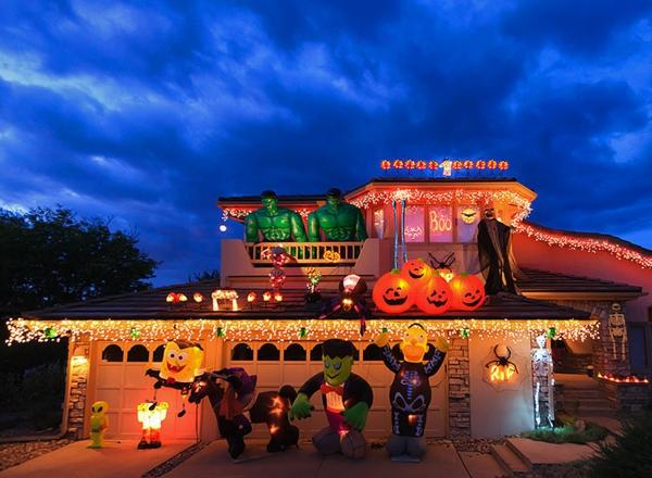 ideen Werbeartikel zu Halloween geisthaus