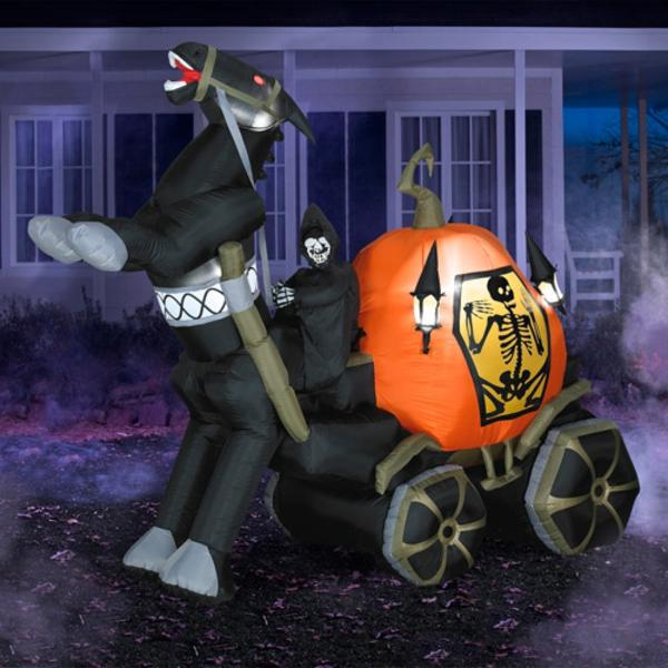 Werbeartikel zu Halloween kürbis