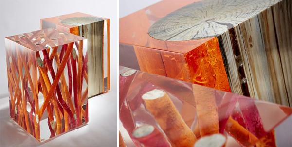 Design Tische couchtische esstische glas