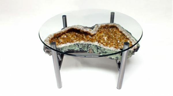Design Tische couchtische esstische zitrin