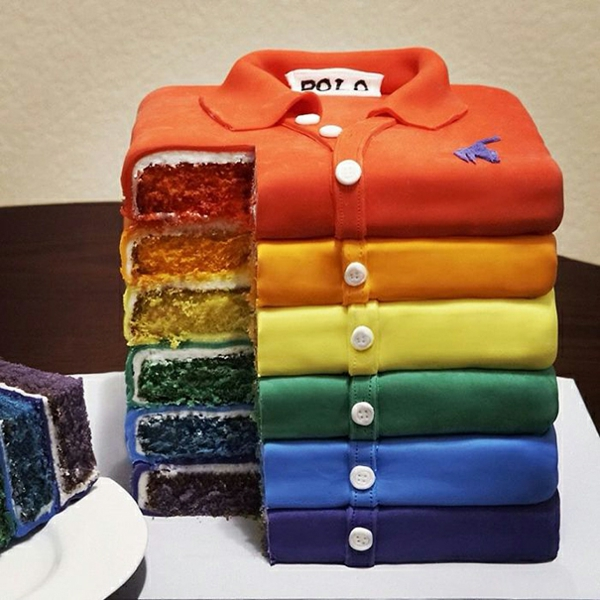 schöne Torten tolle Tortendeko Tortenfiguren hemden