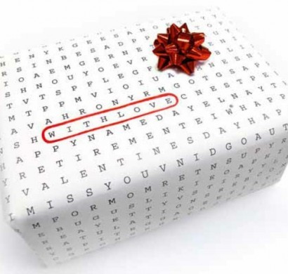 geschenke originell verpacken sch ne geschenkverpackungen basteln. Black Bedroom Furniture Sets. Home Design Ideas