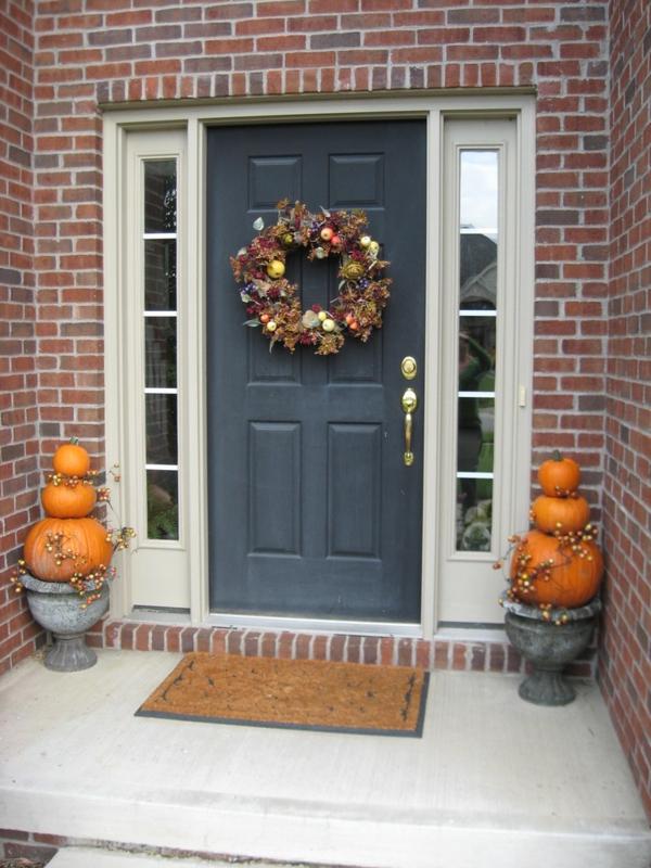 Halloween Deko Ideen Tauchen Sie In Die Festliche Atmosphare Ein