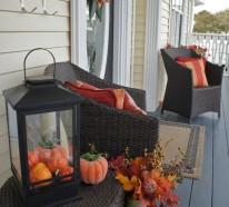 Halloween Deko Ideen – tauchen Sie in die festliche Atmosphäre ein!