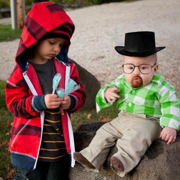Halloween attraktiv Kinderkostüme designs festlich herr