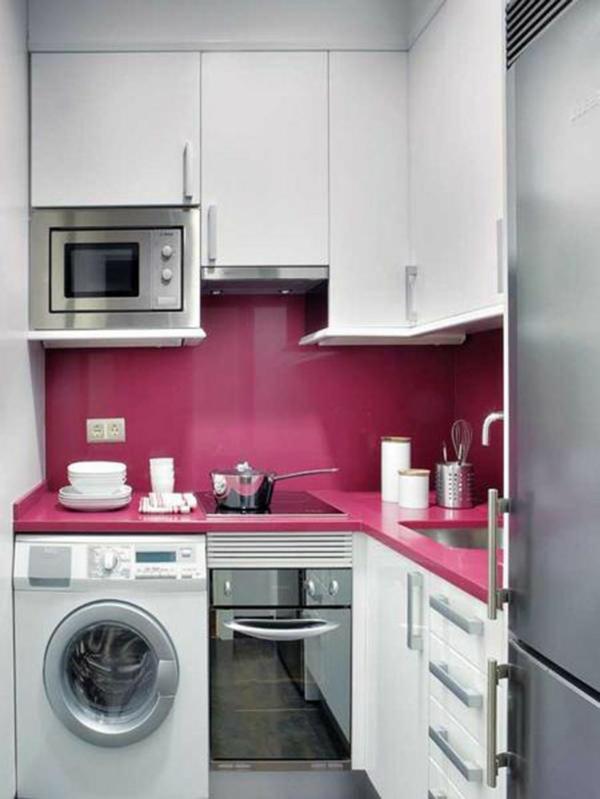 Küchenzubehör und Küchengeräte feminine küchenrückwand waschmaschine