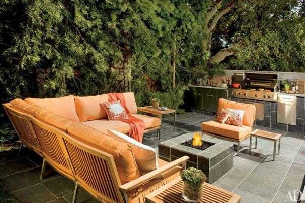 Gartenmöbel Lounge Möbel Holz | Recybuche.Com