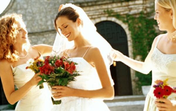 Hochzeitsfotos Ideen glück