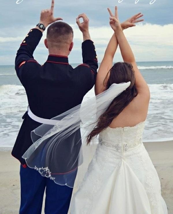Lustige Hochzeitsfotos Ideen love