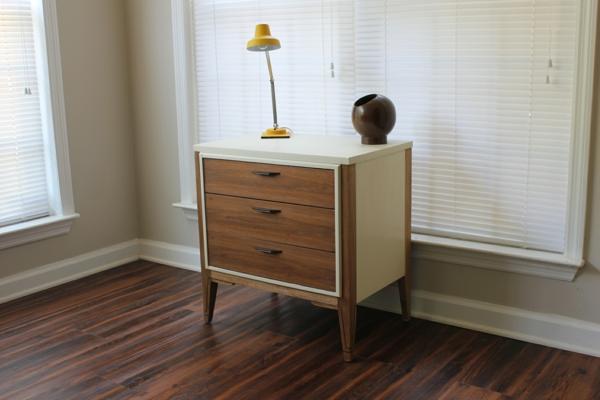 holz Wohnzimmerschränke Sideboards aus Birkenholz dekorativ