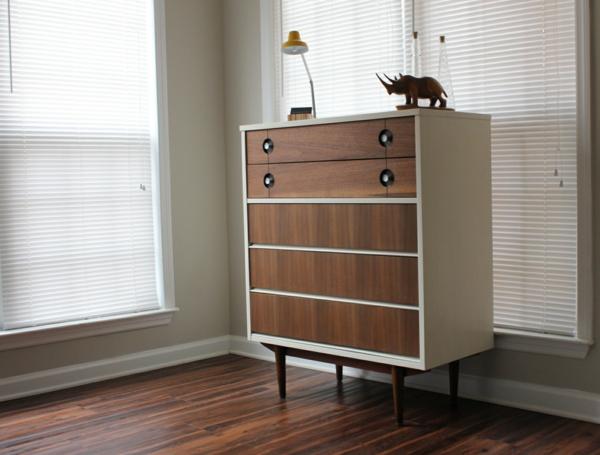 Moderne Sideboards aus Birkenholz hoch Wohnzimmerschränke