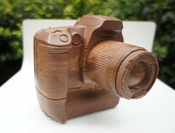 Formen kunstvoll ideen design fotoapparat