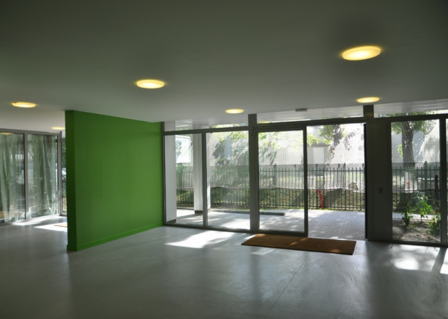 Frederic Druot nachhaltige architektur innendesign wohnraum