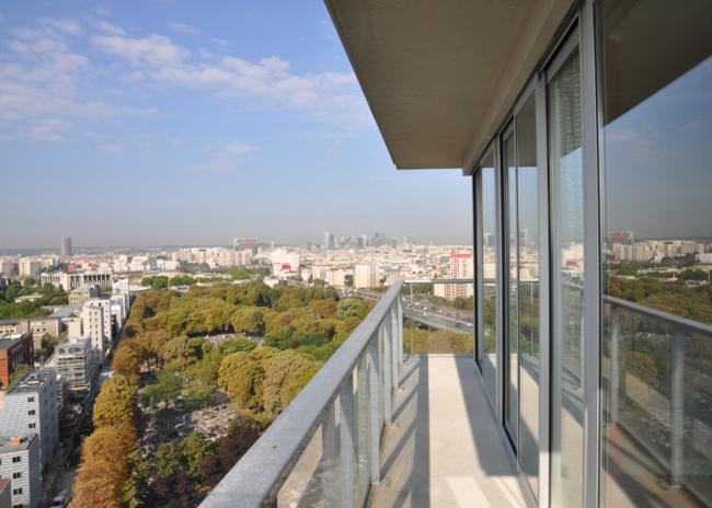 Tour Bois le Pretre Frederic Druot terrassegestaltung ideen nachhaltige architektur